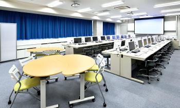 情報処理教室(IT教室)